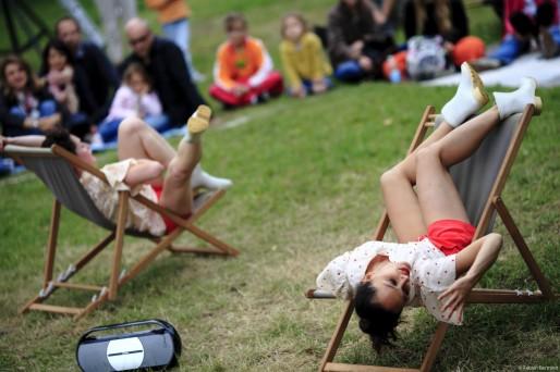 Festival Échappées belles (Fabien Bertrand/flikr)