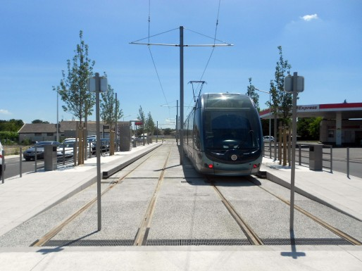 Un prolongement du tram à Pessac (ML/Rue89 Bordeaux)