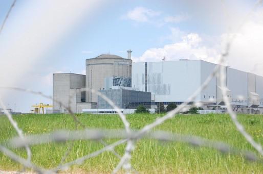 La centrale nucléaire du Blayais (Pierre-Alain Dorange/flickr/CC)