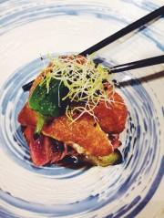 Au Maruya Dining, un des tout meilleurs japonais de Bordeaux (DR)