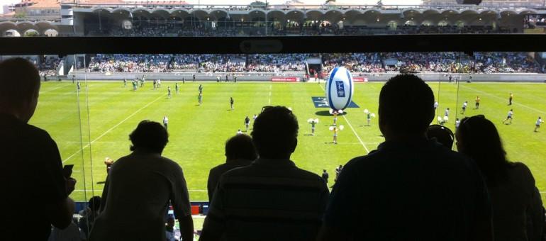 Rugby : Bordeaux invite les femmes pour UBB-Agen