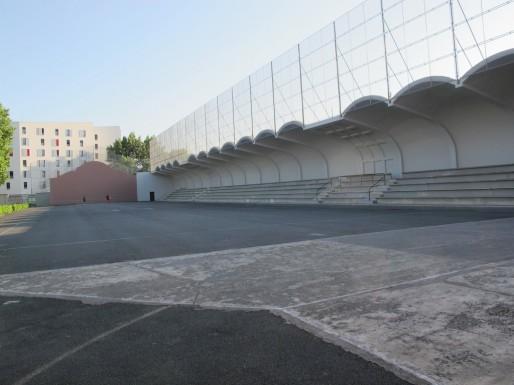 Il n'est pas exclu que les terrains de pelote basque soient construits (SB/Rue89 Bordeaux)