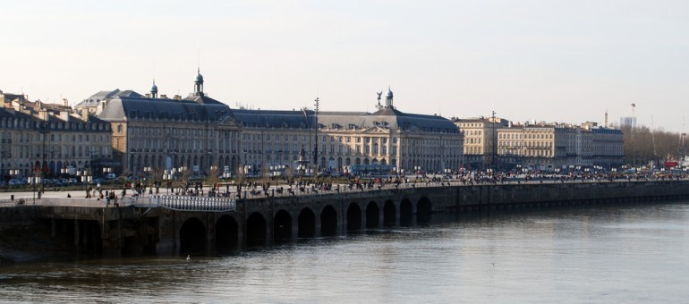 Grande région : Bordeaux capitale à plus d'un titre