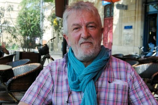 Bernard Coadou, un médecin à la retraite qui défie le Conseil de l'Ordre (WS/Rue89 Bordeaux)