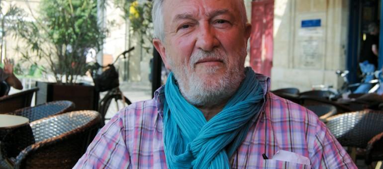 Bernard Coadou, le médecin qui ne veut pas de l'Ordre