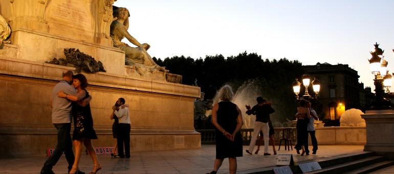 Sur quels quais danser à Bordeaux ?