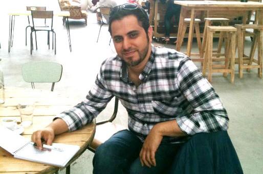 Souriali, un média syrien piloté depuis Bordeaux