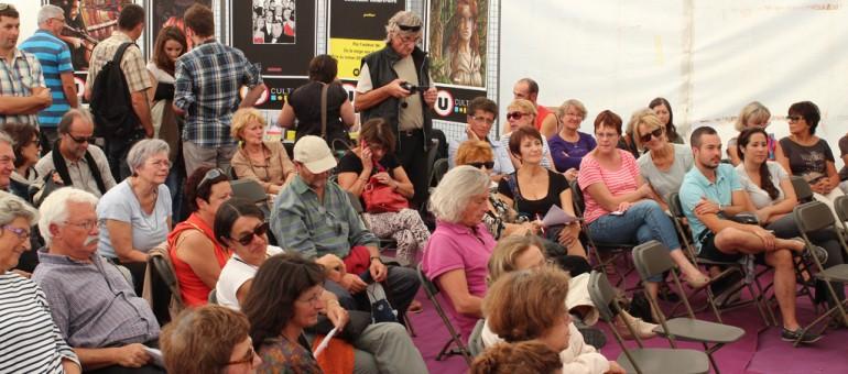 Le festival Polar en cabanes arrive à Bordeaux