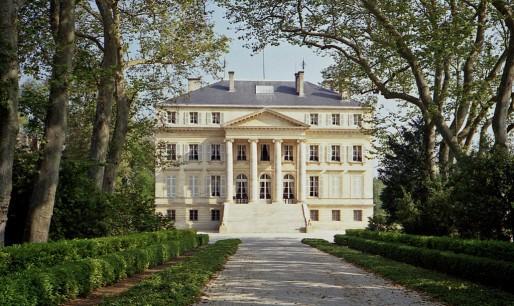 Château Margaux (Benjamin Zingg)