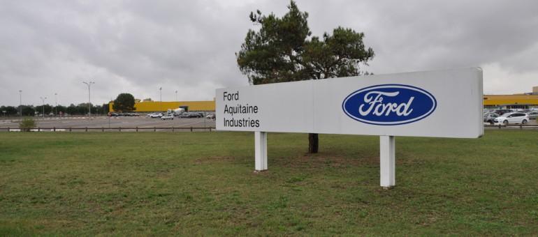 Ford fermera-t-il son usine à Blanquefort en 2018 ?