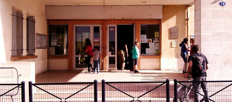 Les écoles de Bordeaux-Nord au taquet