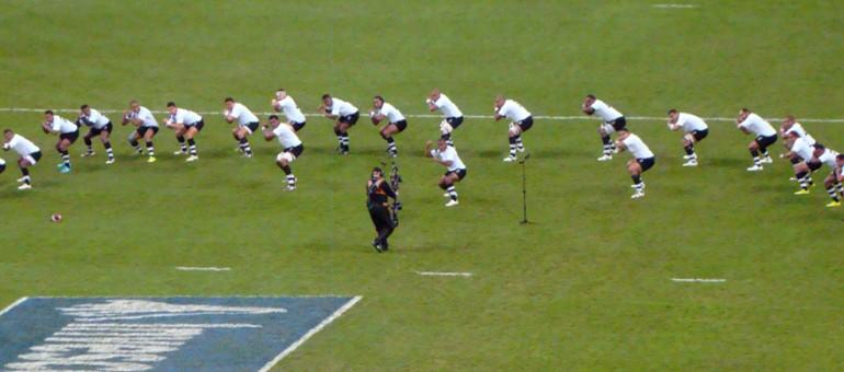 Coupe du monde de rugby : Cibi, «hé bé» et lelo