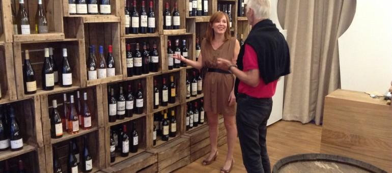 Faites la foire aux vins chez les cavistes