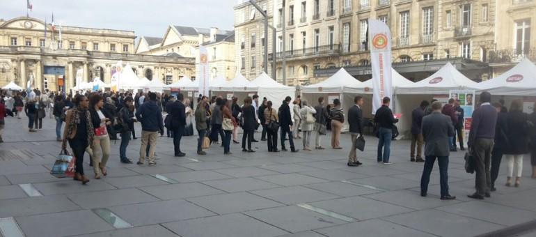 Le forum emploi à Bordeaux vu par un recruteur