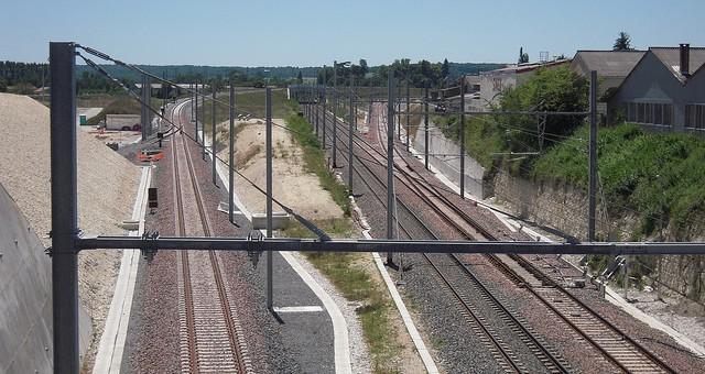 LGV, lignes de failles politiques en Aquitaine