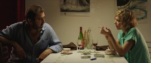 Eric Cantona et Céline Sallette à l'affiche des Rois du monde (DR)