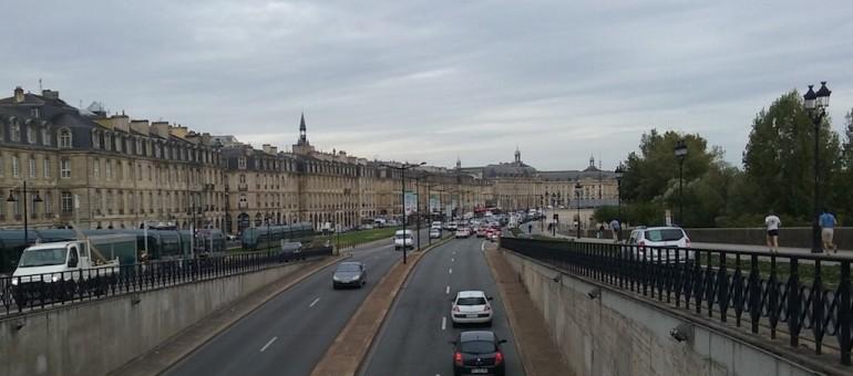 Mobilité : comment faire bouger Bordeaux Métropole?