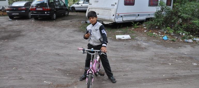 Comment Bordeaux Métropole veut sortir les familles roms des bidonvilles