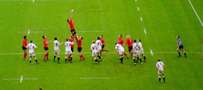 Coupe du monde de rugby : mauvais calculs et bonnes factures