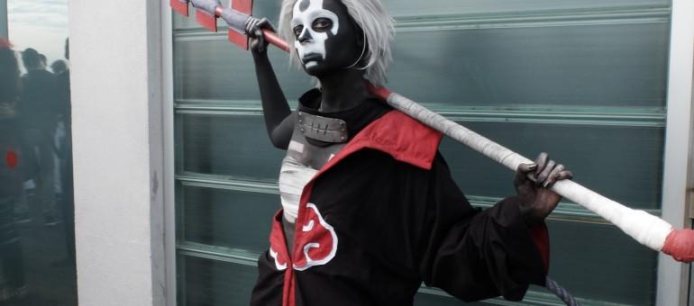 Animasia : voyage dans l'univers du cosplay