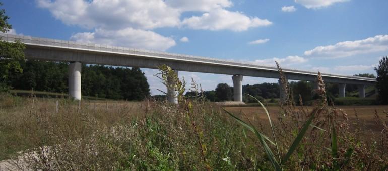 LGV, autoroute ferroviaire : l'Etat ne laisse pas béton