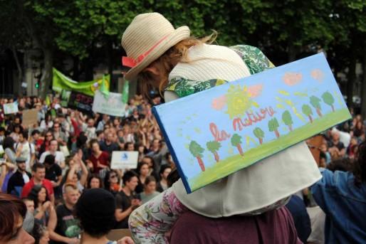 L'avenir de la terre se joue à la COP21 (WS/Rue89 Bordeaux)