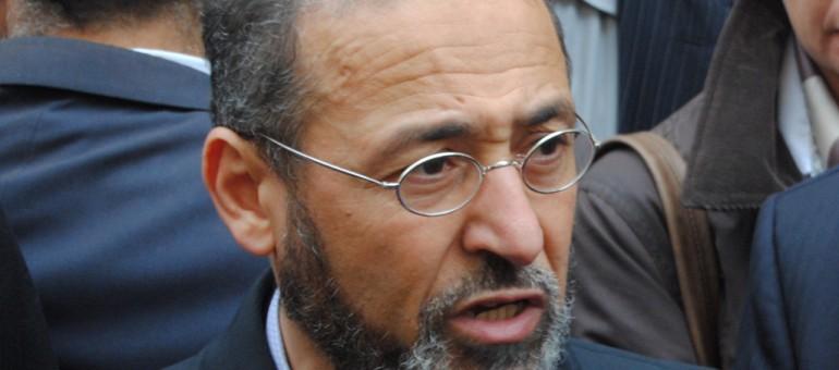 Tareq Oubrou et «Ce que vous ne savez pas sur l'islam»