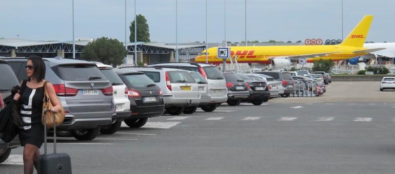 Personne ne balance son aéroport en Nouvelle-Aquitaine