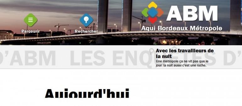Aqui.fr lance son édition Bordeaux Métropole