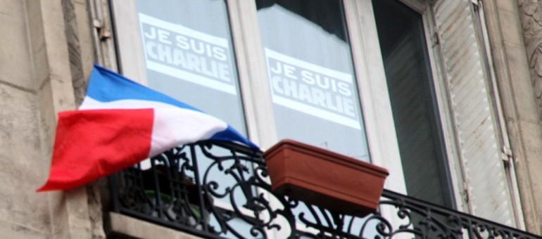 Pourquoi je n'afficherai pas un drapeau français