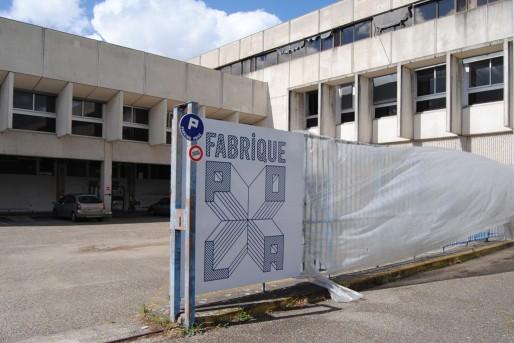 La Fabrique Pola à Bègles (WS/Rue89 Bordeaux)