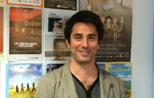 Antoine Sebire (DR)