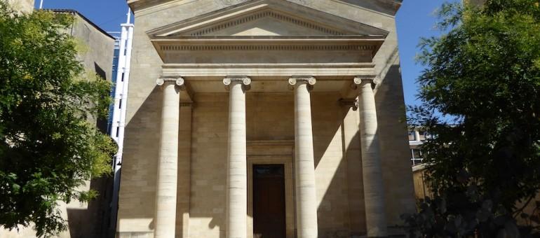 Le temple des Chartrons, un bon plan culte ?