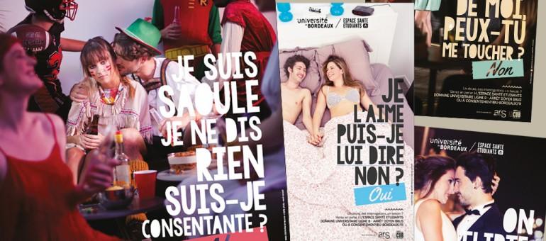 Les universités de Bordeaux face au harcèlement sexuel