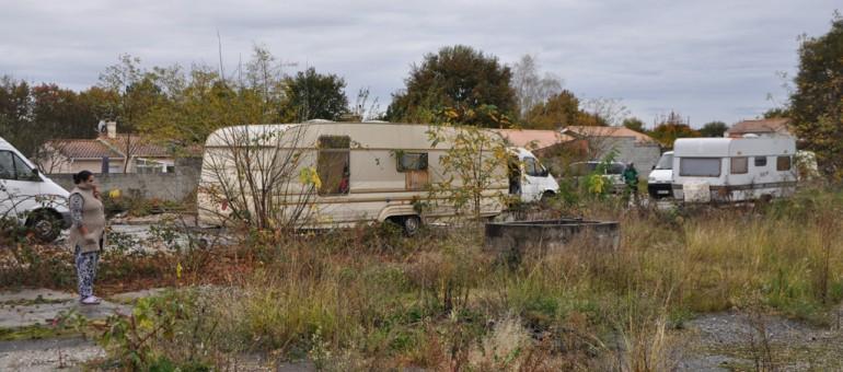 L'appel de Mérignac pour régler la question des squats de Roms