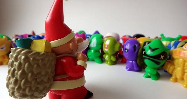 Créations et cadeaux pour un Noël aux couleurs locales