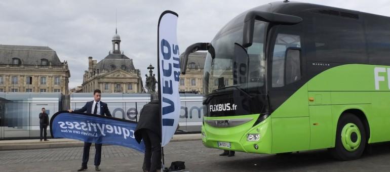 Région ALPC : la demande de limiter une ligne de car Macron rejetée