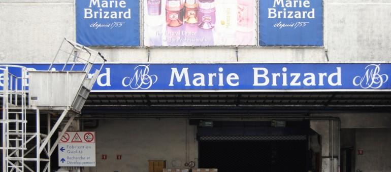 La nouvelle vie de Marie Brizard à Bordeaux