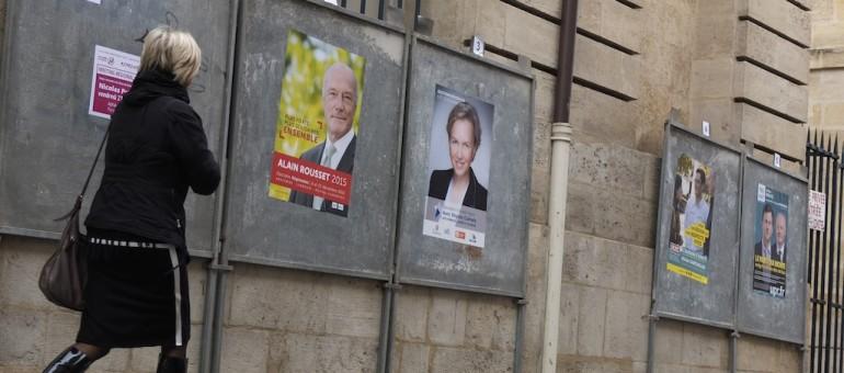 Elections : grande région, nouvelles idées ?