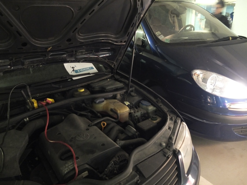 batterie voiture bordeaux