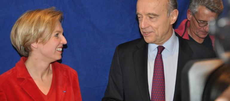 Virginie Calmels à la mairie de Bordeaux : une succession sans aventure ?