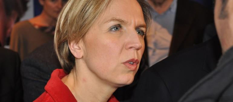 Virginie Calmels renvoyée de la direction des Républicains par Laurent Wauquiez
