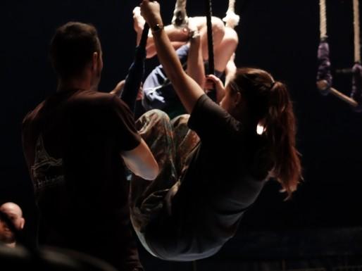 Ateliers cirques Dominique Clère)