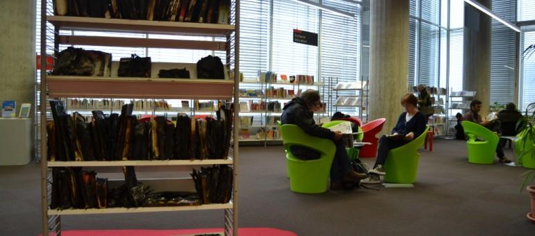 En 2019, la bibliothèque Mériadeck sera ouverte le dimanche