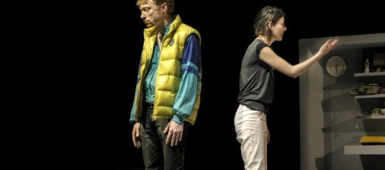 Théâtre : la jeune scène bordelaise démonte la famille