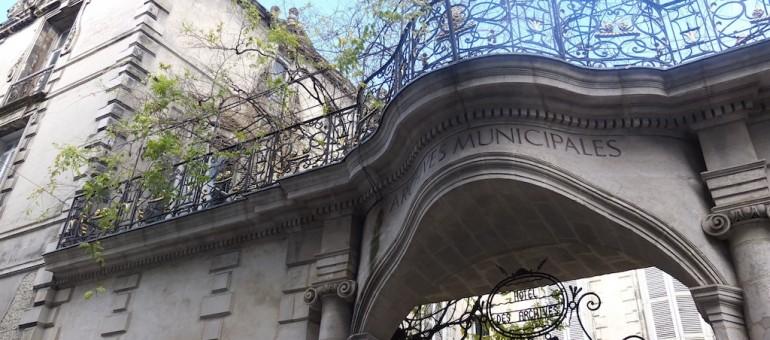 Patrimoine : que deviennent l'hôtel de Ragueneau et l'ancien commissariat Castéja ?