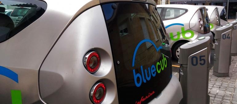 Bluecub veut passer en troisième