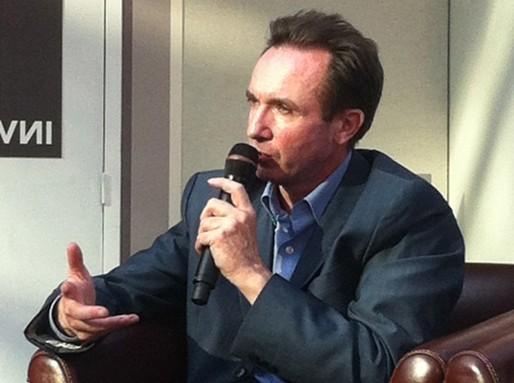 Franck Bondoux, directeur délégué génral deu FIBD Angoulême (ActuaLitté)