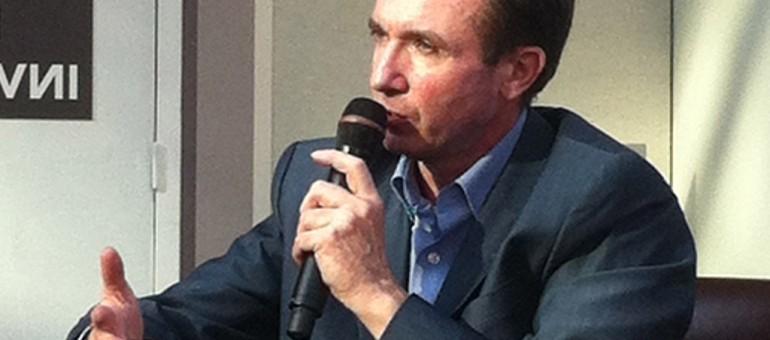 Franck Bondoux : «Le Festival d'Angoulême a été instrumentalisé»