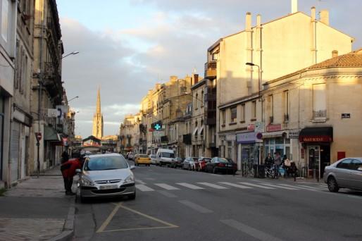 Le cours de l'Yser à Bordeaux (MD/Rue89 Bordeaux)